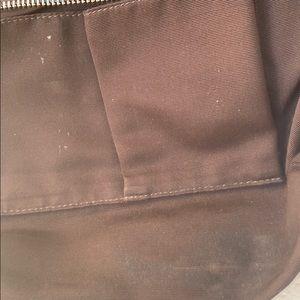 Coach Bags - Coach soho brown buckled carryall handbag 8A09